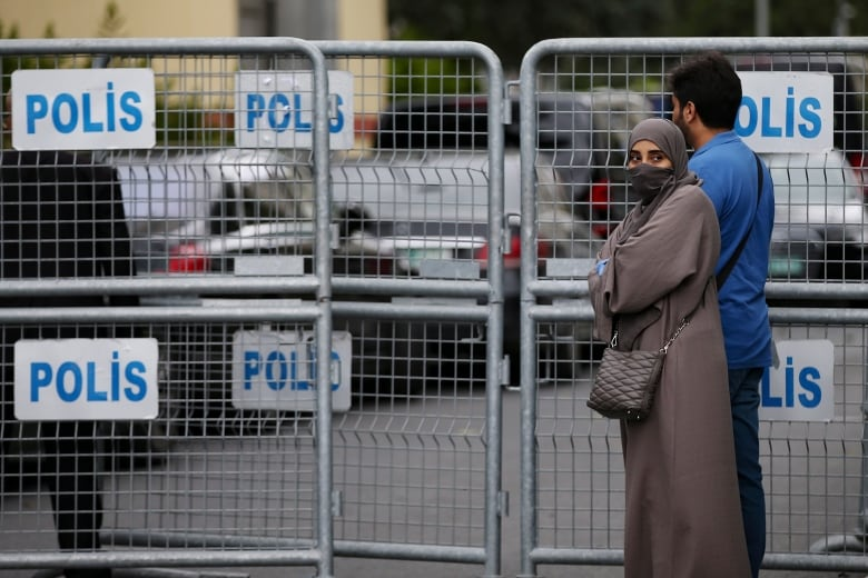 Turkey summons Saudi ambassador over missing journalist
