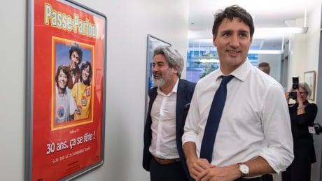 Trudeau Montreal 20181004