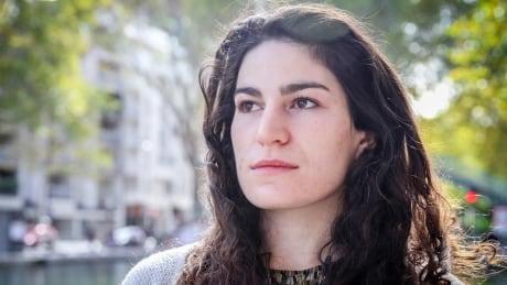 Marie Laguerre
