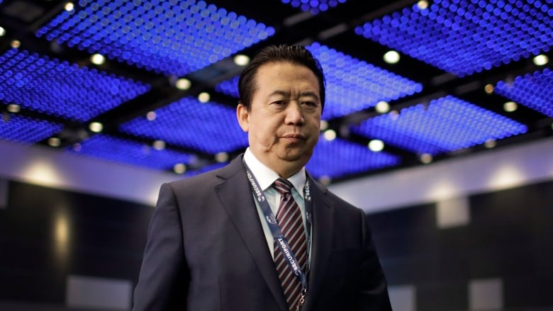 China to prosecute 'lavish spending' former Interpol chief
