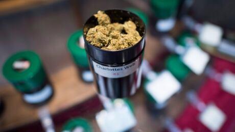 Marijuana Potency 20181005