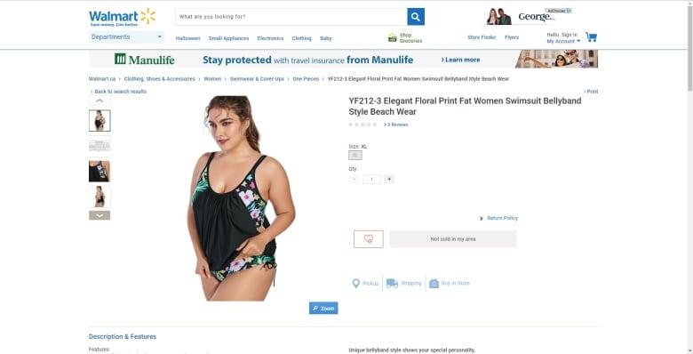 55473e7fa9 Walmart Removes Ad For