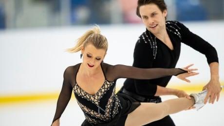 Moore-Towers, Marinaro take silver at Finlandia Open