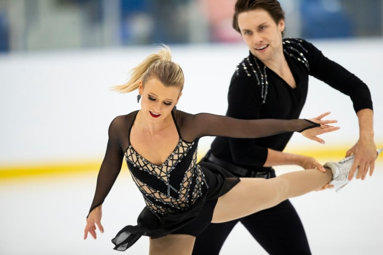 Figure skaters will be feeling the crunch under new rules