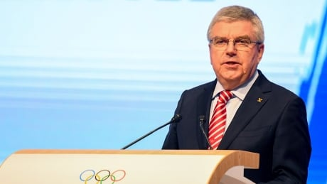 No 'Plan B' for 2026 Olympics if more potential hosts drop out, IOC says