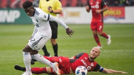 Toronto FC eliminated from playoff contention after loss to Vancouver