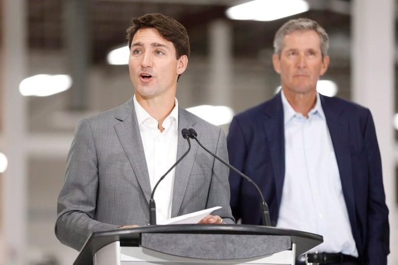 Caucus caught off guard by Pallister's carbon tax decision