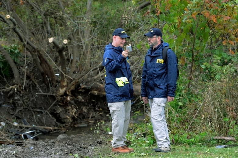 New York state intersection where limo crash killed 20 is a menace, says manager of nearby store