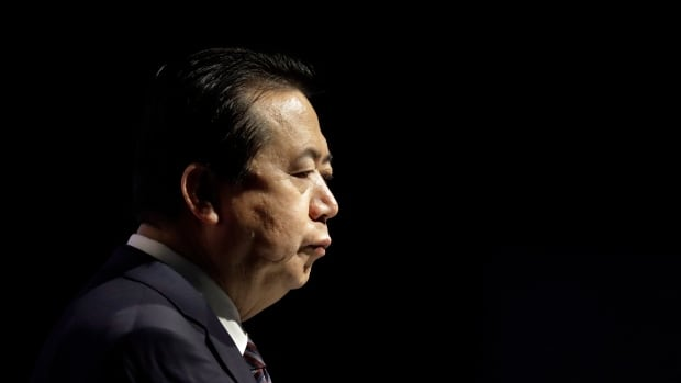 Reportedly missing Interpol president resigns amid China investigation