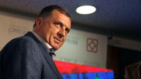 Bosnia Election