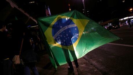 BRAZIL-ELECTION/