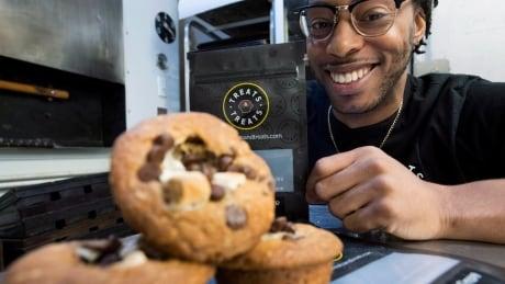 Entrepreneurs cook up edible pot products despite legalization delay