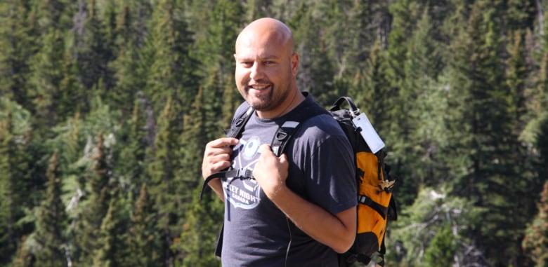 Daryl Owen Sen Was 39 When He Died Of An Overdose Last