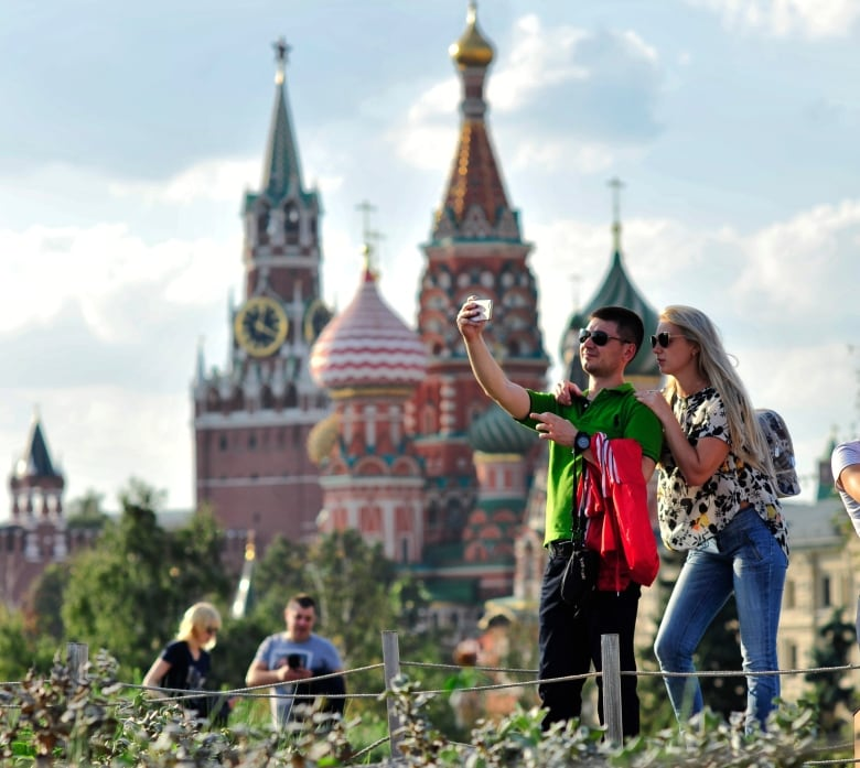 'Putin's paradise': How Russia is revamping Moscow to be one of Europe's most vibrant cities