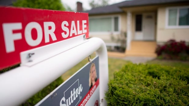 'Just what the doctor ordered:' Housing starts slowed in September, CMHC reports | CBC News