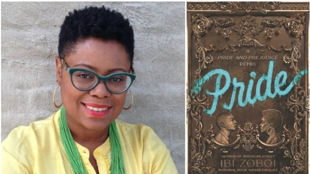 Jael Richardson's book pick: Pride by Ibi Zoboi | CBC Radio