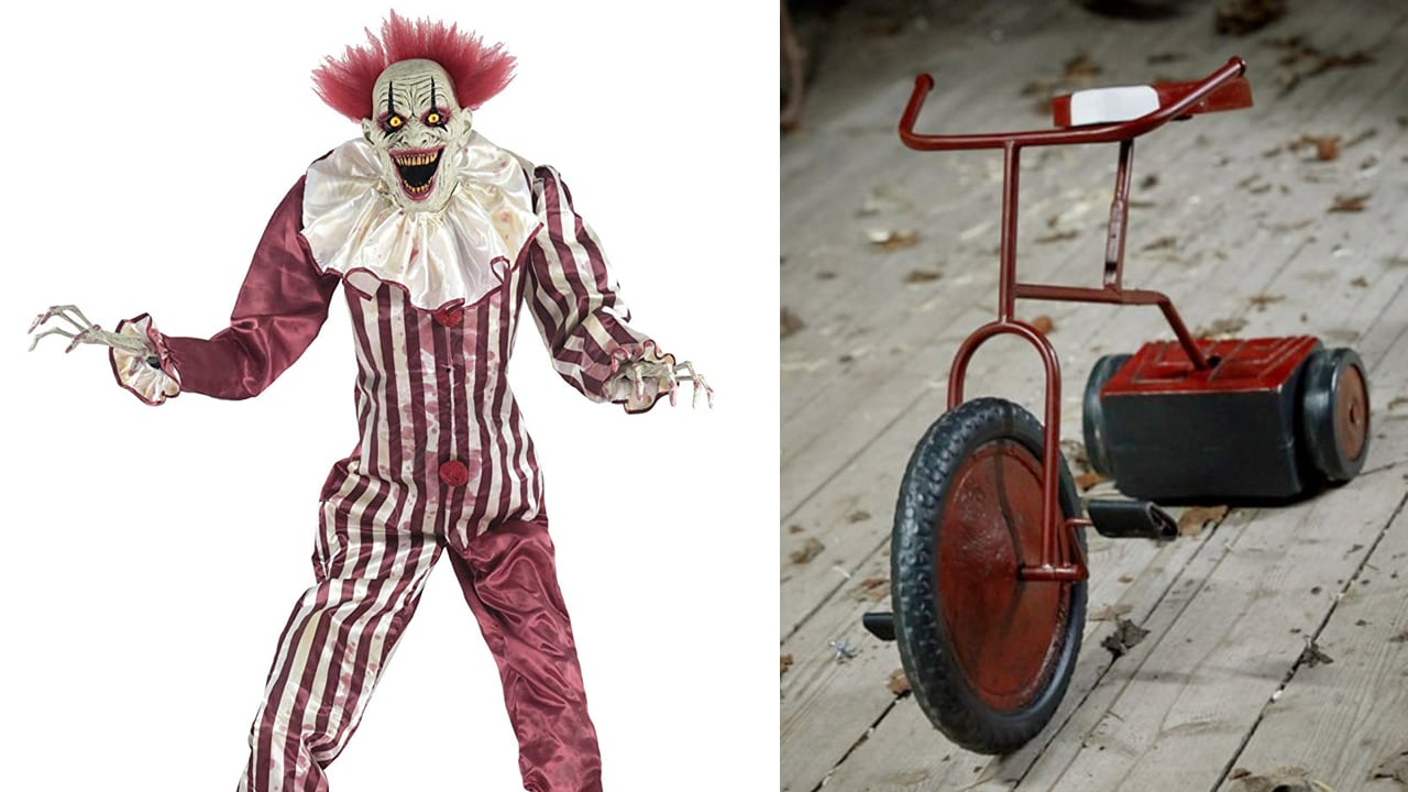 Outstanding Haunt Your Home With These 9 Terrifying Halloween Machost Co Dining Chair Design Ideas Machostcouk