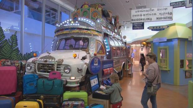 Children's Museum seeks input as it plans major makeover