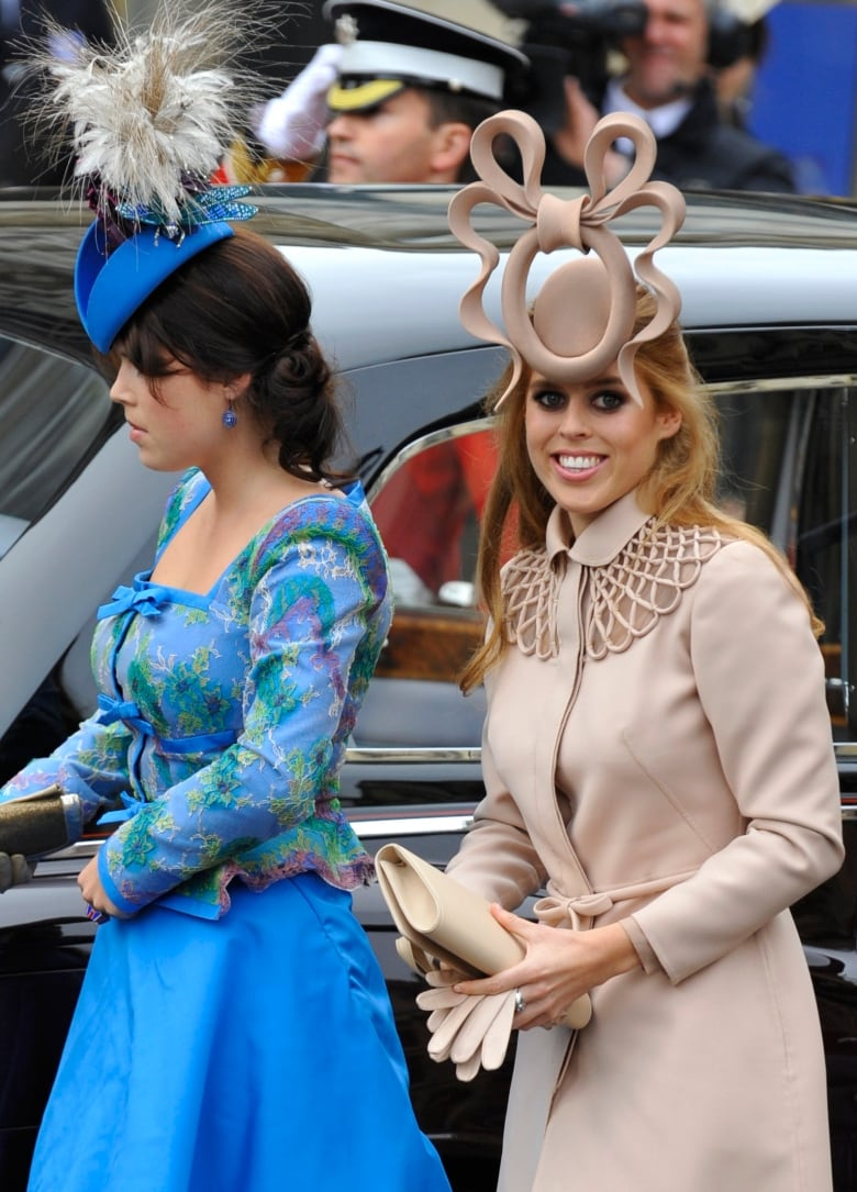 Who Pays For The Royal Wedding.Princess Eugenie S Wedding Why These Royal Nuptials Are Courting
