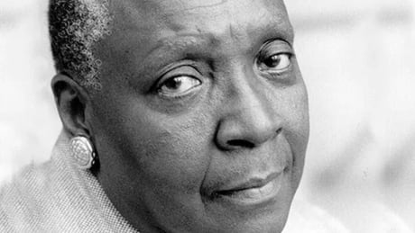 Maryse Condé awarded New Prize in Literature, the 'alternate Nobel'