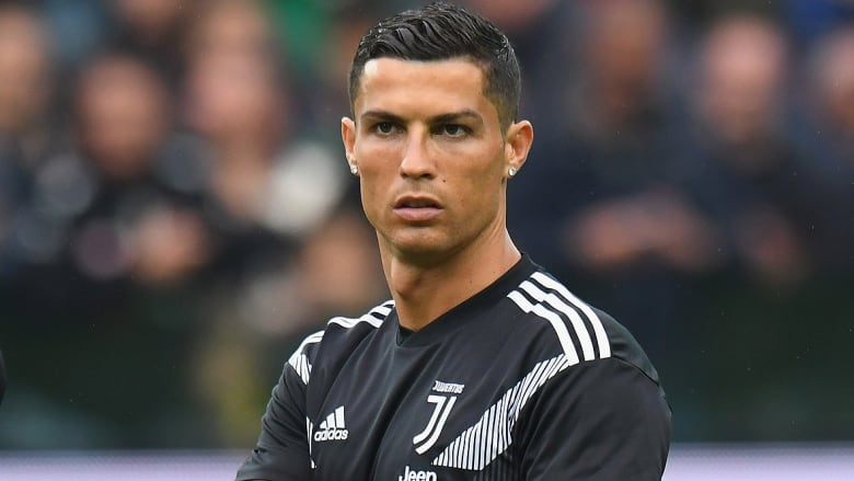 Ronaldo Rape Report Documents Altered Fabricated Says Lawyer Cbc Sports