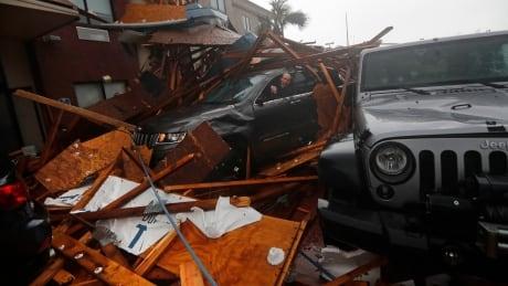 michael makes landfall as category 4 hurricane slams florida panhandle