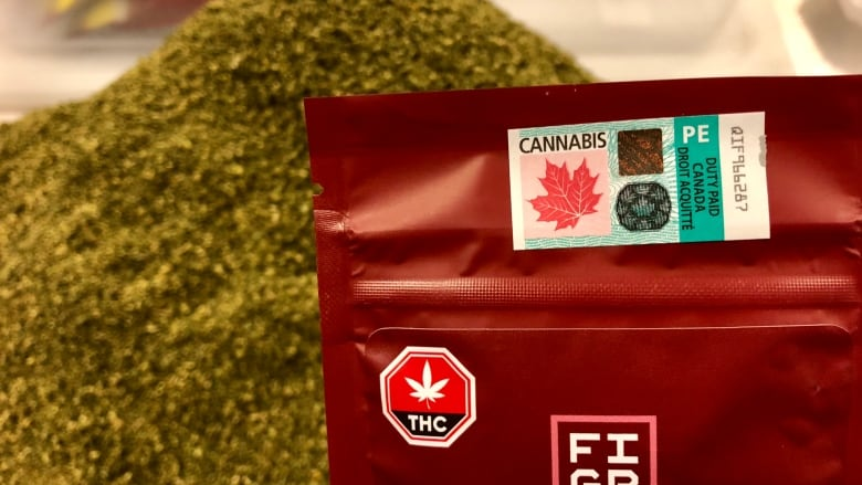 P.E.I. cannabis company expanding
