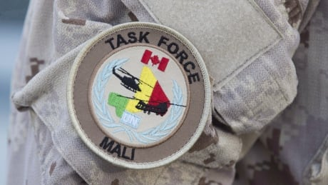UN reports sharp deterioration in Mali as Canadian peacekeeping mission starts