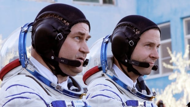 Rocket carrying space station crew fails in mid-air, crew forced to make emergency landing | CBC News