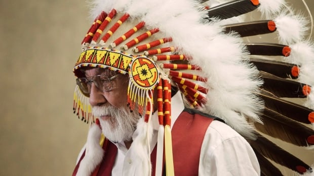 First Nations say they will fight oilsands, pipeline ...  |People Canada First Nation Manitoba Ahbee