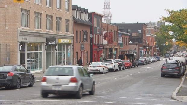 Ottawa-Gatineau traffic updates for Oct. 19