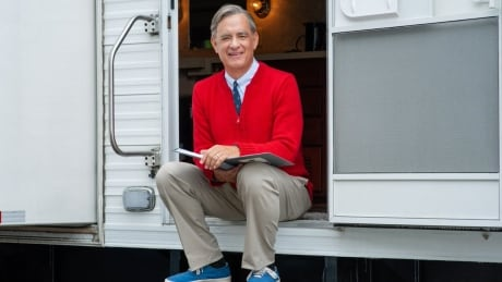 Mister Rogers movie crew member dies after on-set fall