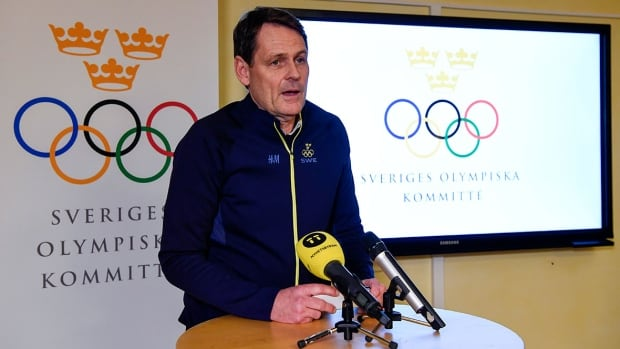 Sweden's Olympic leaders say taxpayers won't foot bill for 2026