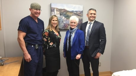 'Most modern arthroplastic program in the world' says surgeon of Thunder Bay's Rapid Access Clinic thumbnail