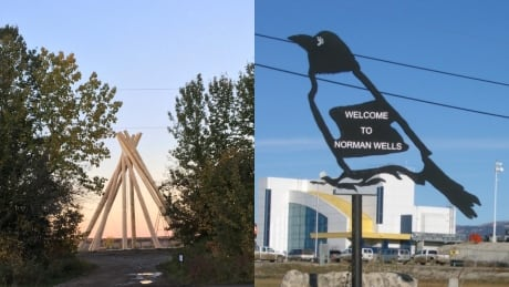 Fort Simpson Norman Wells