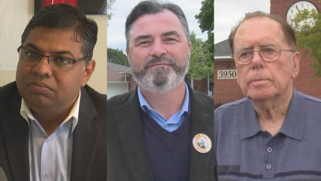 'One heck of a campaign,' Ward 9 could see a new councillor