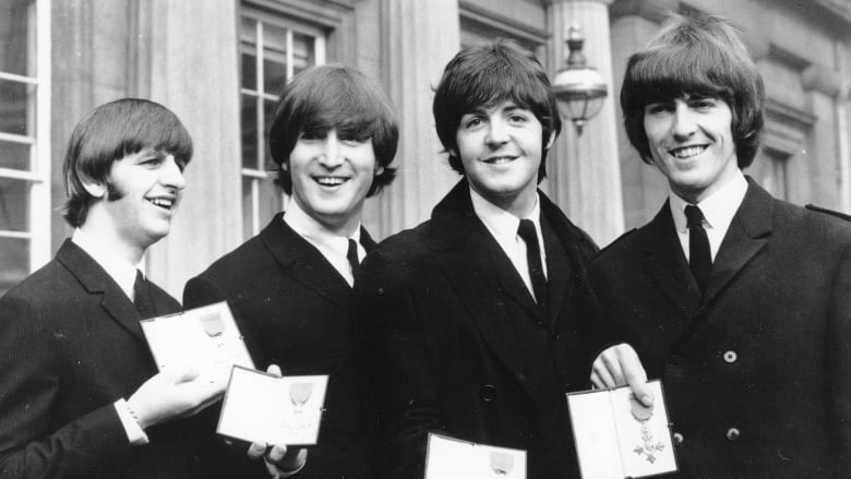 The Beatles Story The Beatles Don T Want You To Know Cbc Music