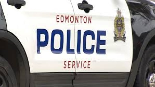 Missing toddler found safe in west Edmonton, police say