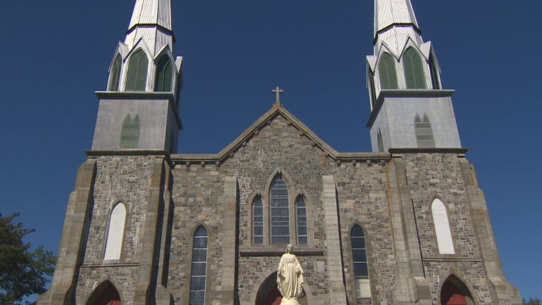 This historic Newfoundland church is getting a second act