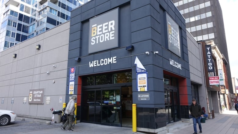What's at stake in the Ford government's battle with The Beer Store