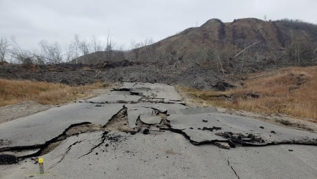 BC Hydro says Site C dam safe from landslides, but engineer calls for review