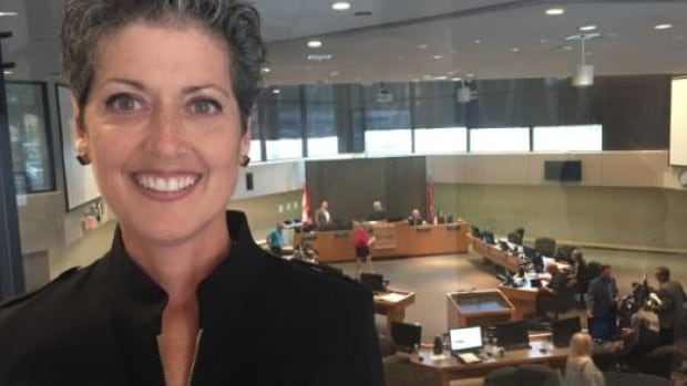 Sen. Josée Forest-Niesing hospitalized in Sudbury, Ont., for COVID-19