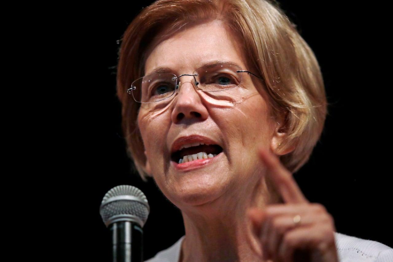 Elizabeth Warren's Indigenous heritage claim 'extremely damaging' to