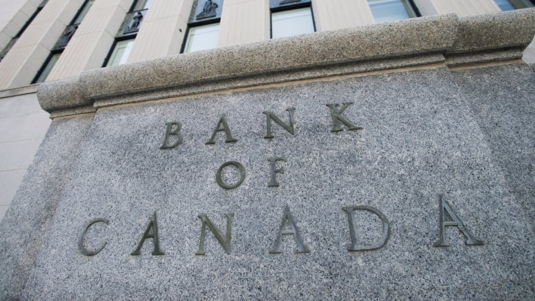 Bank of Canada resists pressure to cut its interest rate