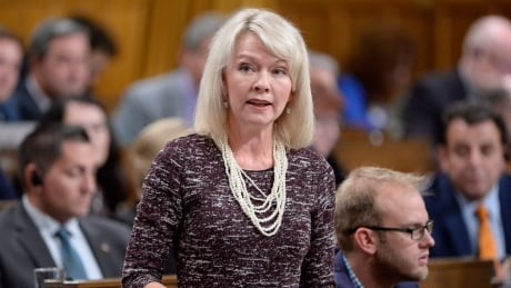 Question Period 20181004