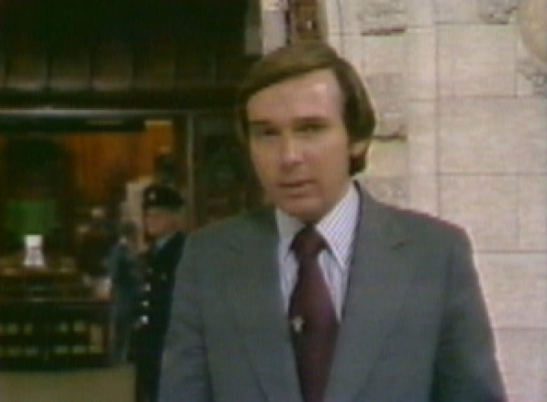 From 1977: The House of Commons enters the TV era