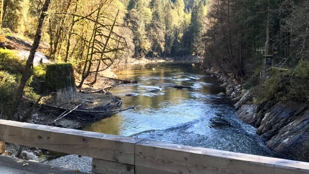 Twin Bridges replacement nearing completion 4 years after rock slide