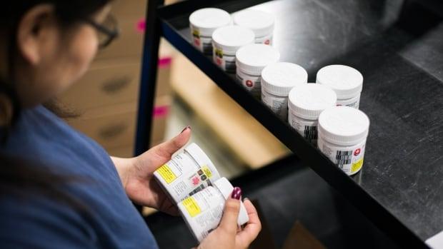 Meet your e-dealer: Shopify confident its online tech can handle cannabis demand
