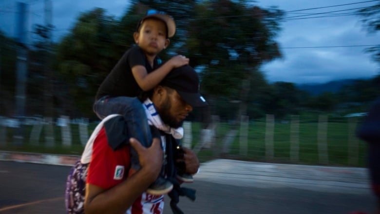 Mexico Prepares For Honduran Migrant Caravan