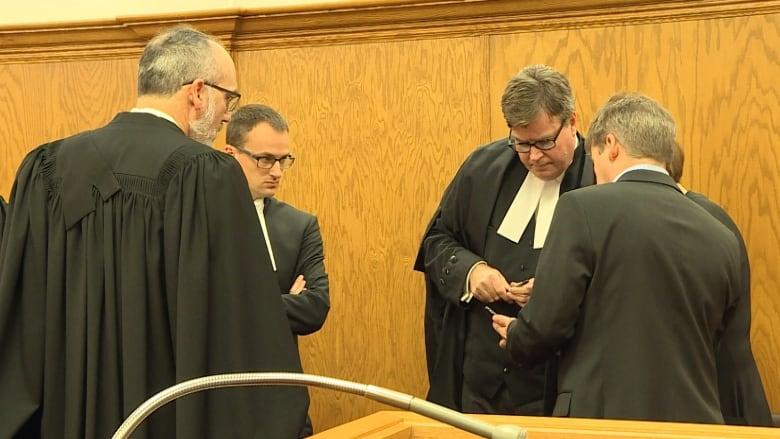 D J Composites Unifor Settle Legal Case Head To Contract